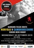 Watch Norfolk 1st XV Senior Mens Match Here At WRFC