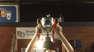 CUP CHAMPIONS