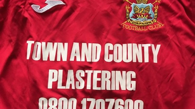 Alcester Town FC Sunday