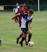 EP Through to Second Round of Sussex Senior Cup