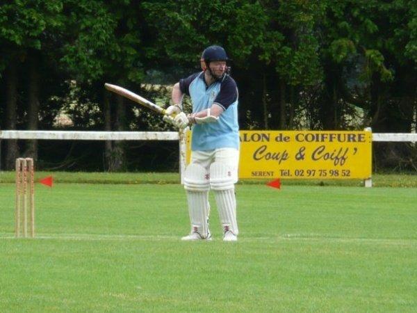 COXA Cricket