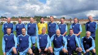 Another great outing for Clapham's vets