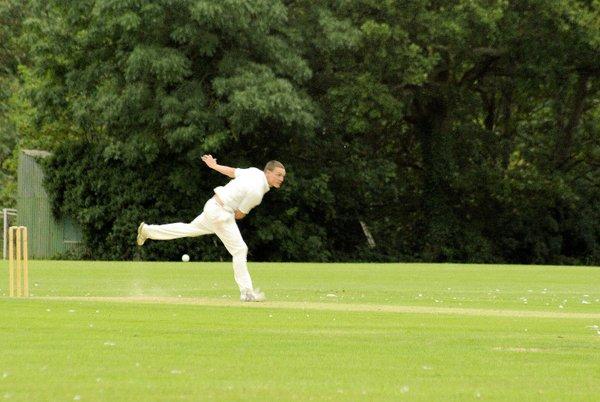 COXA Cricket 2014 season