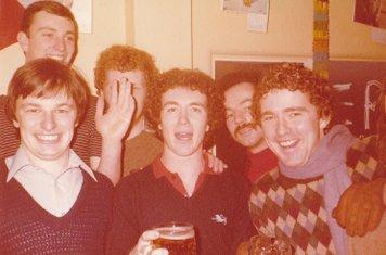 Boxing Day at Norbury 26/12/1980