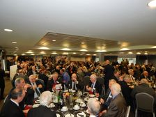 The Chairman's Lunch 2019 - BOOKING CUT OFF 20.00 TONIGHT