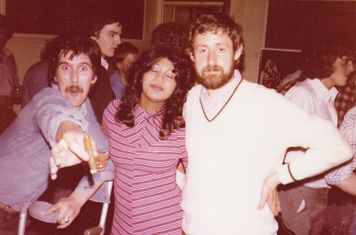 COXA Dinner Dance at St Gerrard's Hall – 22.5.1976