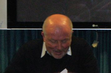 Guest Speaker - Jim Thornton