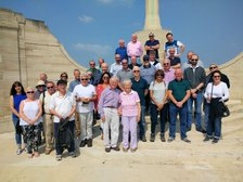 "COXA ""Mons"", Belgium, Battlefield Tour - 7th to 9th June 2019"