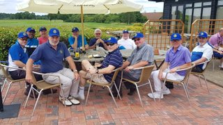COXA Golf Day - Report
