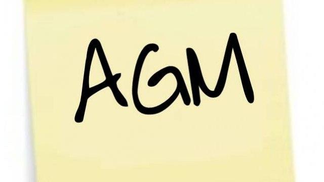 COXA Football Association AGM