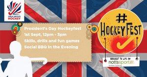 President's Day Hockeyfest