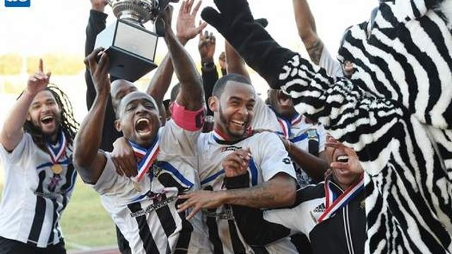 PHC usher in 11th Cup final triumph