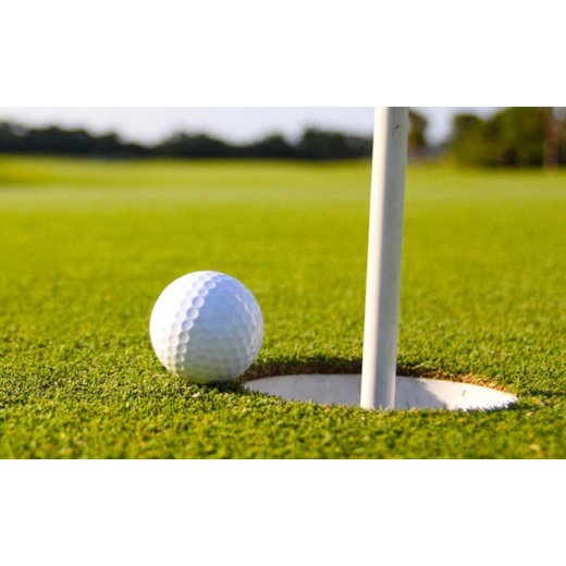 Charity Golf Day - 12th October 2018