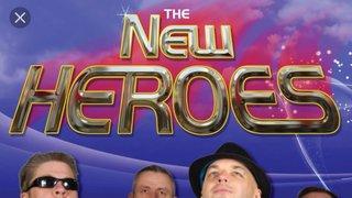 New Heroes Band - Alphington Sports Club