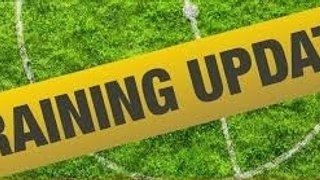 Lancaster City U21's Pre-Season Training starts