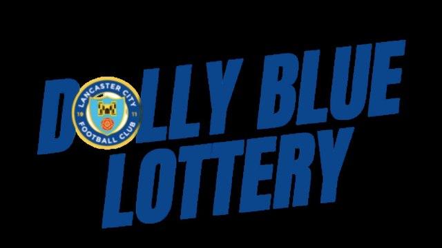 Dolly Blue Lottery Winners