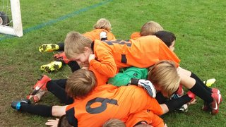 Beeston Under 11s - It's Good to be Back