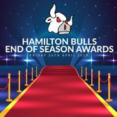 Bulls End of Season Awards