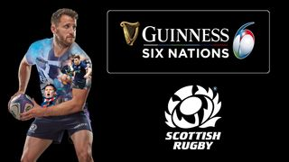 Guinness Six Nations Away Matches 2020