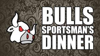 Bulls Sportsman's Dinner