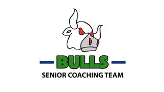 Bulls Senior Coaching Team