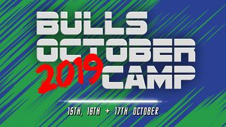 Bulls October Camp