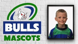 Game Day Mascot – Dumfries Saints