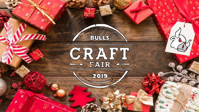 Bulls Craft Fair 2019