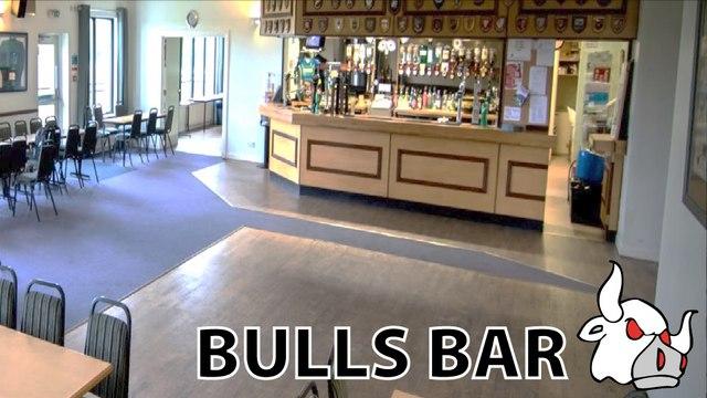 Bulls Bar