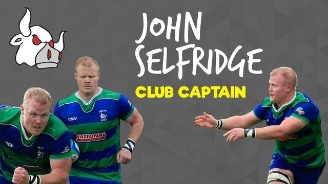 John Selfridge