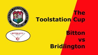 TOOLSTATION CUP
