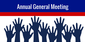 AGM - Committee Results