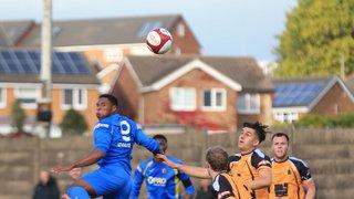 Osset Albion 2-0 Radcliffe Borough match report