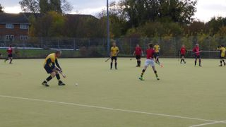 Mens 4s v Blackheath 6s - 05/11/16