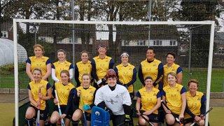 Ladies 2 Team 16/17