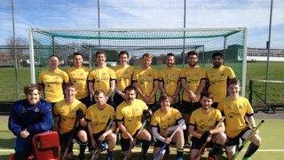 Men's 1st Team 16-17