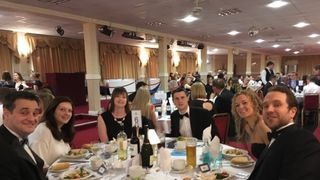 OWHC Annual Dinner – 6th April 2019