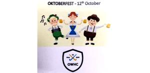 Oktoberfest - 12th October