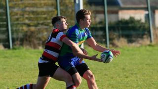Improvement every week for the Under 18s