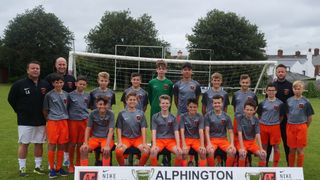 U15 - Alphington AllStars