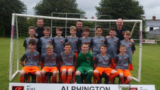 U14 - Alphington Eagles