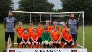 U11 - Alphington Avengers