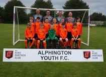 U12 - Alphington Raiders