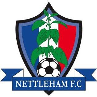 FULL TIME:  Lincoln Moorlands Railway FC  4 v 2  Nettleham FC