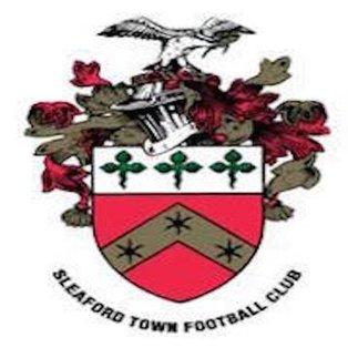 FULL TIME: Sleaford Town Rangers 1 v 4 Nettleham FC