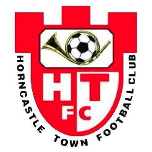 FULL TIME:  Horncastle Town 1 v 1 Nettleham FC