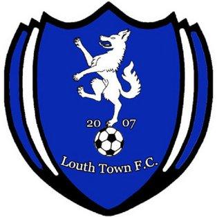 FULL TIME:  Louth Town FC 2 v 1 Nettleham FC