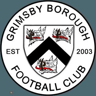 Full Time:  Grimsby Borough Reserves  3 v 1  Nettleham FC