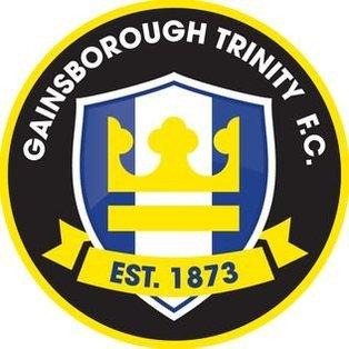 Full Time: Gainsborough Trinity Res 1 v 0 Nettleham FC
