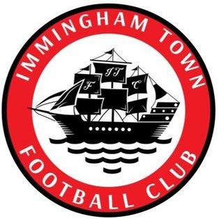 Full Time:  Nettleham FC  3 v 3  Immingham Town FC